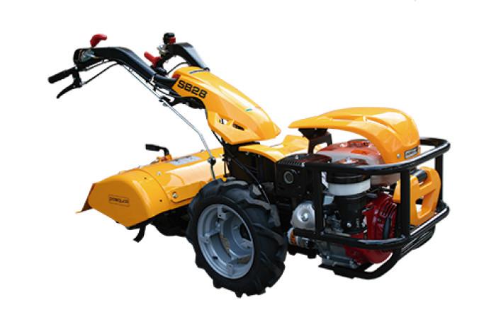 Motocultor Swissmex 643001