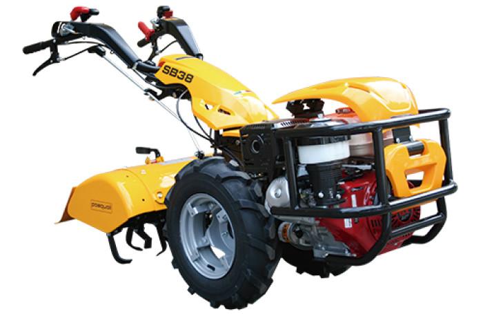 Motocultor Swissmex 643002