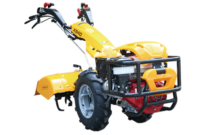 Motocultor Swissmex 643003
