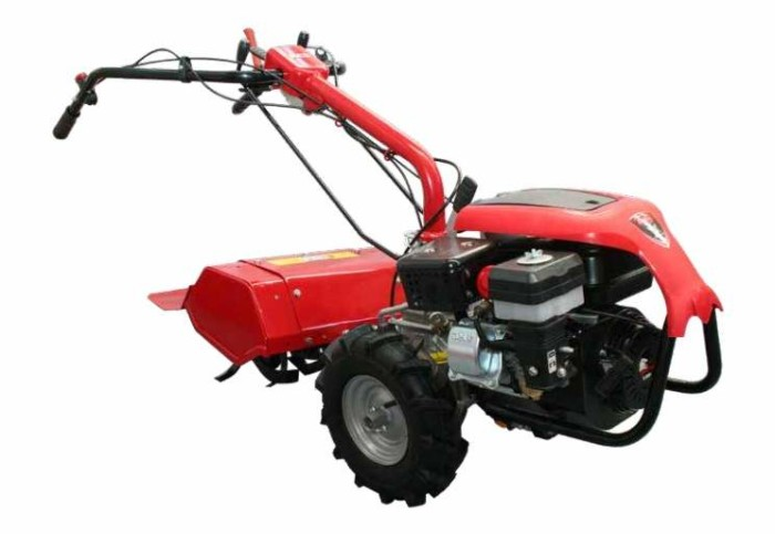 Motocultor Swissmex 709610