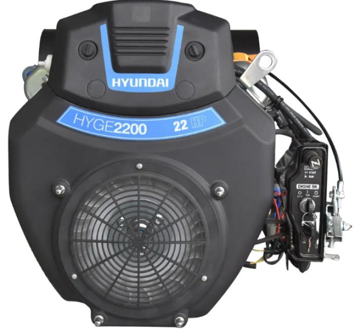 motor multiuso Hyundai HYGE2200