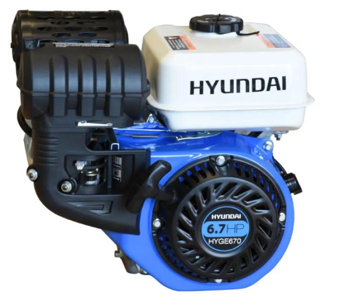 motor multiuso Hyundai HYGE670