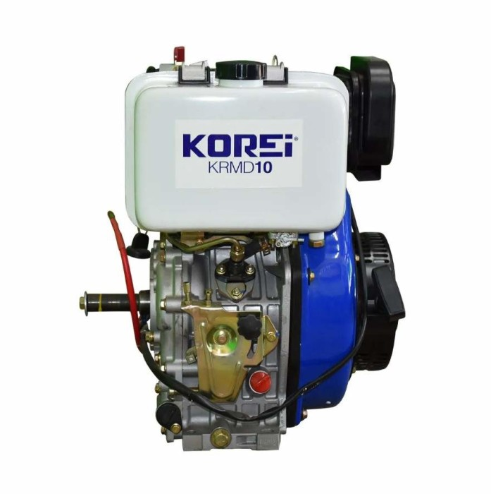 motor multiuso Hyundai KRMD10E