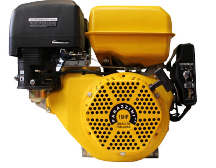 motor multiuso Parazzini MP16E