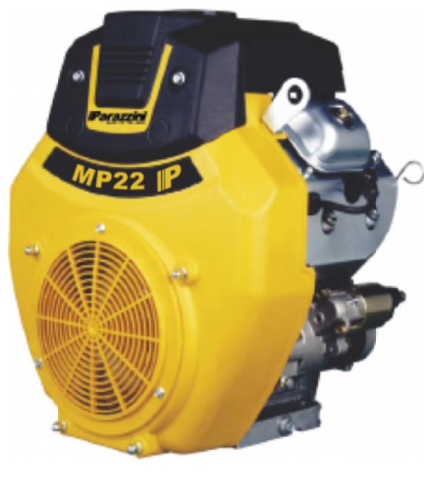 motor multiuso Parazzini MP22