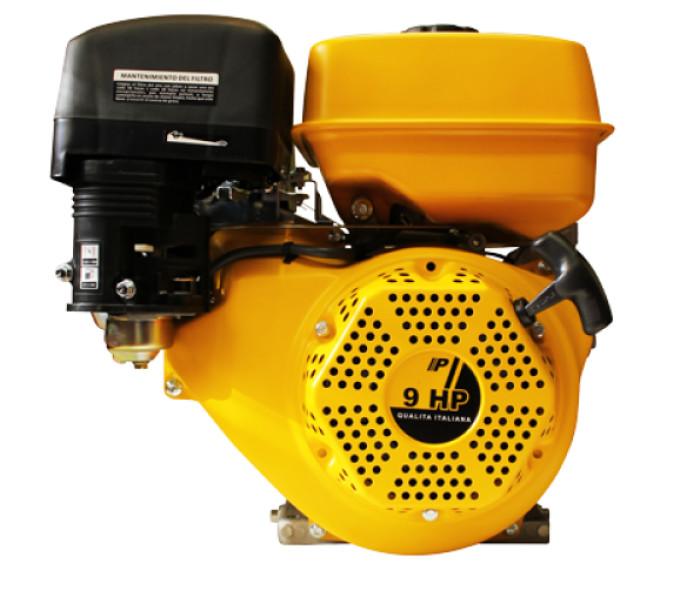 motor multiuso Parazzini MP9