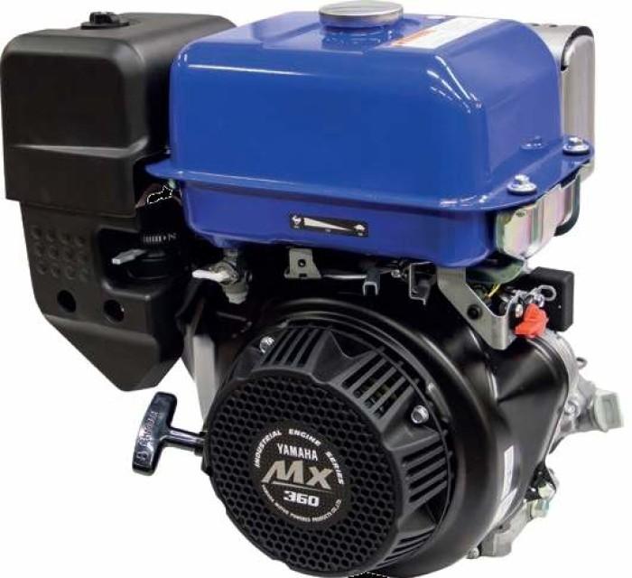 motor multiuso Yamaha MX360-1
