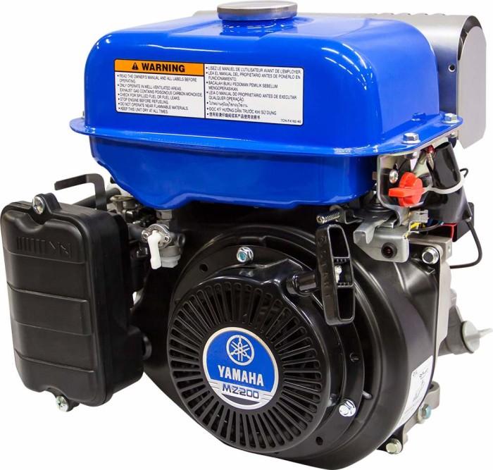 motor multiuso Yamaha MZ200-1