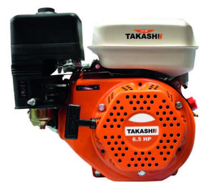 Motor multiuso Takashi MT6.5