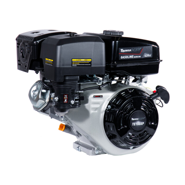 Toyama TE150-XP Motor cuñero 15 HP 420 cc