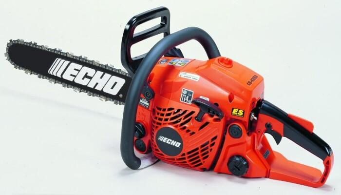 Motosierra ECHO CS-420ES-40