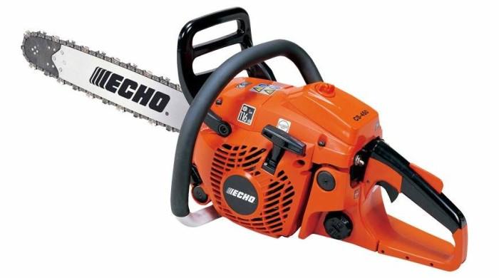 Motosierra Echo CS-450-50