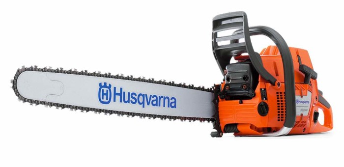 Motosierra Husqvarna 390XP-30S