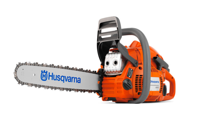 Motosierra Husqvarna 445II-18E