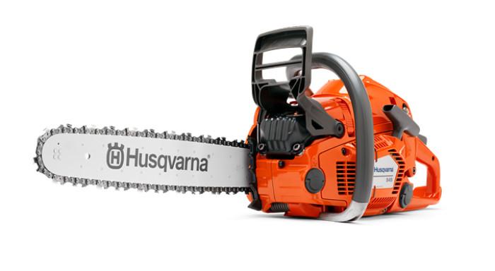 Motosierra Husqvarna 545-18E
