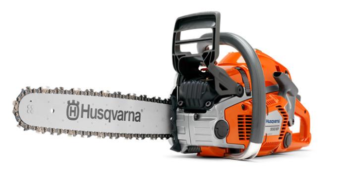 Motosierra Husqvarna 550XP-24P