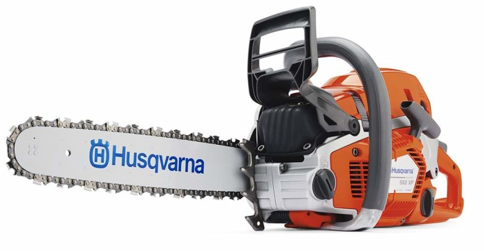 Motosierra Husqvarna 562XP-24P