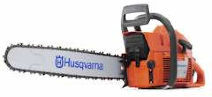 Motosierra Husqvarna 61-28S