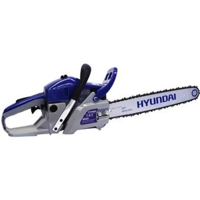 Motosierra Hyundai HYM3818