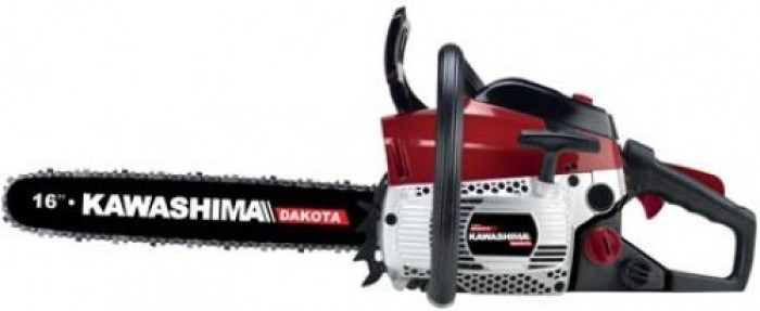 Motosierra Kawashima MKD3816