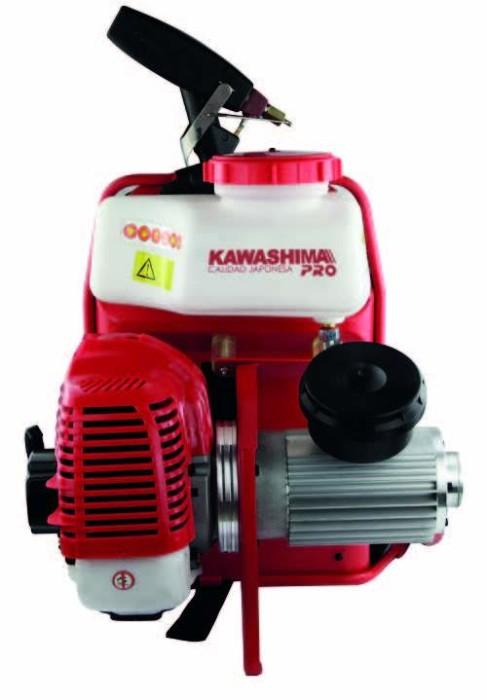Nebulizador Kawashima NKP52