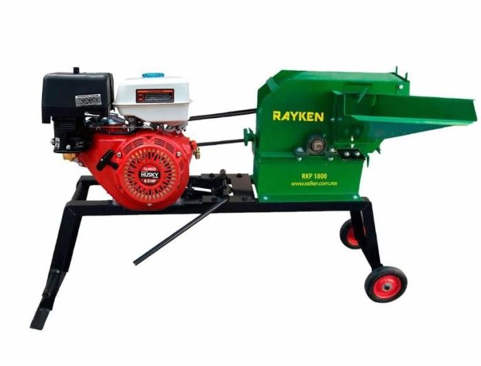 Picadora Raiker RKP1800-RE65