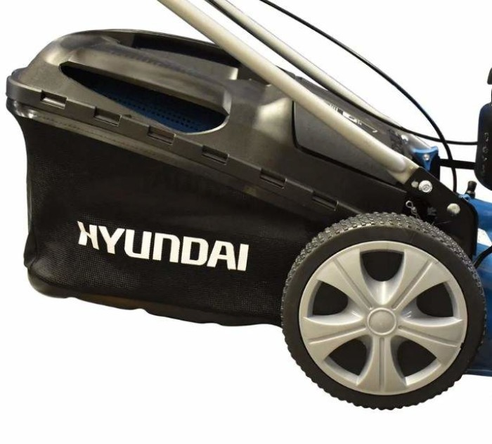 Podadora Hyundai HYLM6520N