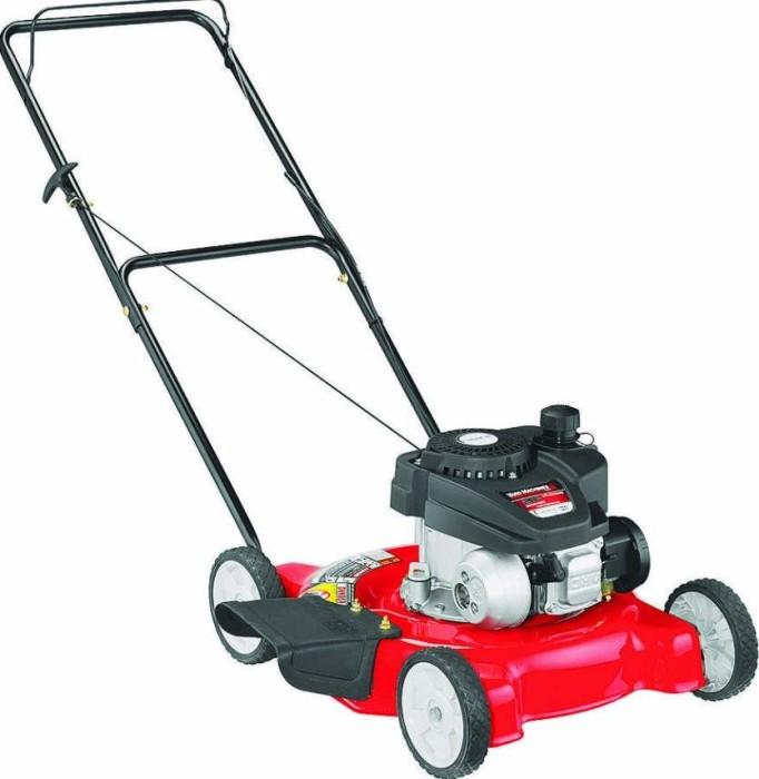 Podadora Yard machines 11A-02M2700