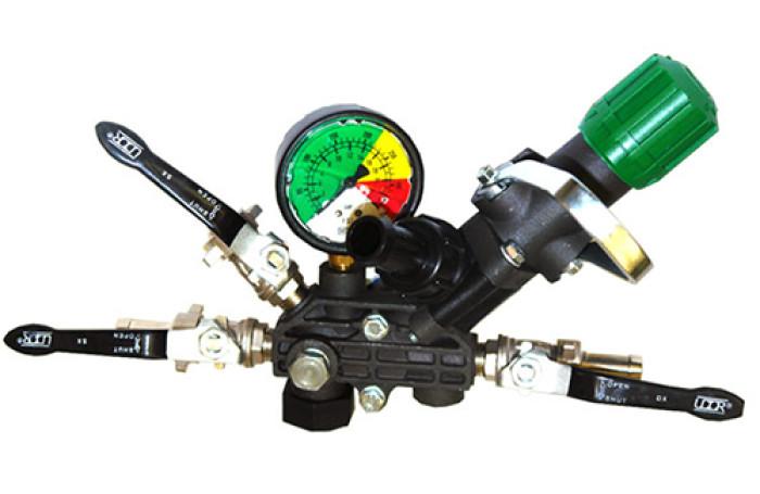 Regulador Swissmex 234100