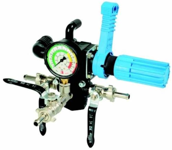 Regulador de presion Bertolini pumps 24570497A
