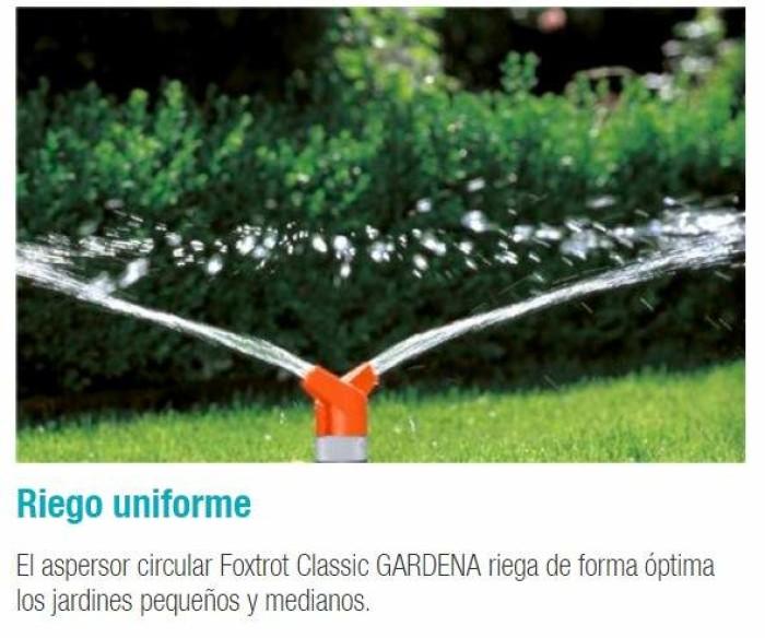 Riego jardin Gardena 1953-20