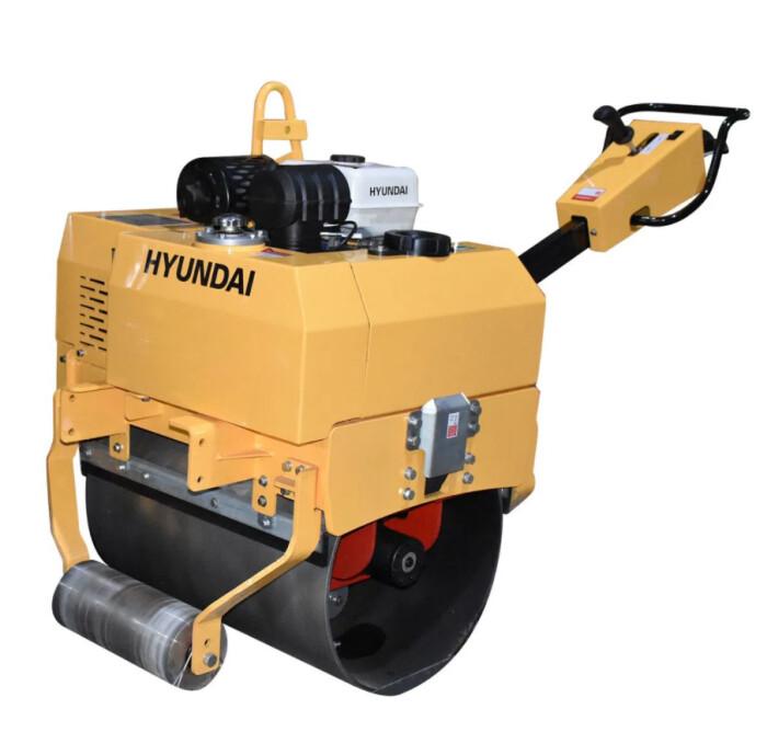 Rodillo vibrador Hyundai HYRV750