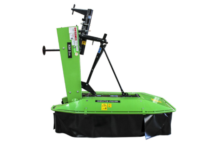 Segadora para tractor Swissmex 623017