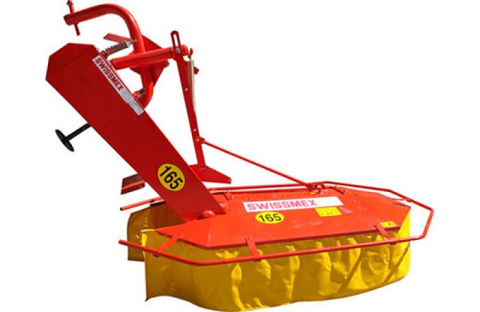 Segadora para tractor Swissmex 623200