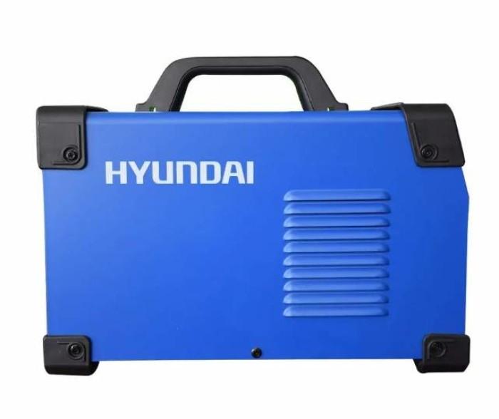 Soldadora Hyundai MMA-200DUAL