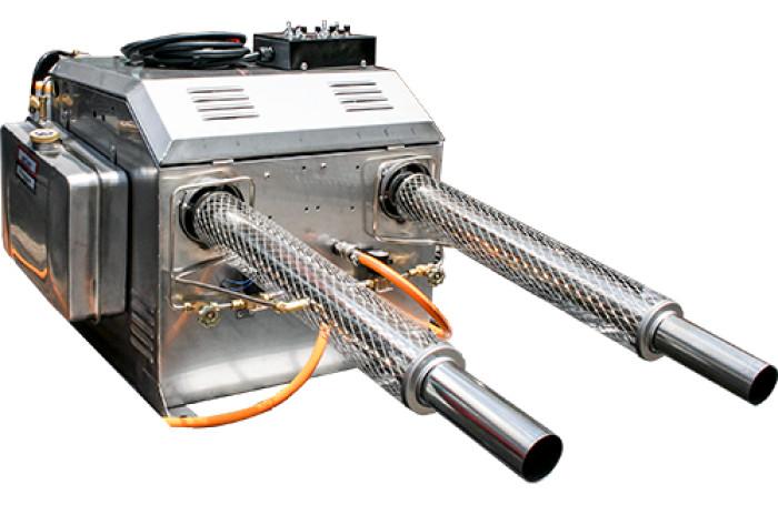 Termonebulizador Swissmex 716001