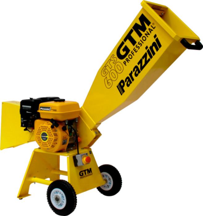Trituradora Parazzini GTS600C