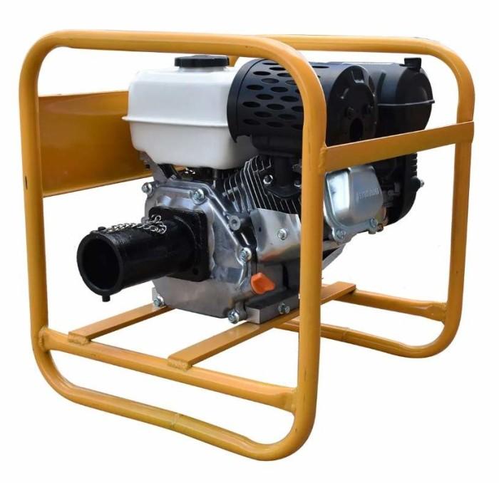 Vibrador P-Concreto Hyundai HYVCH67