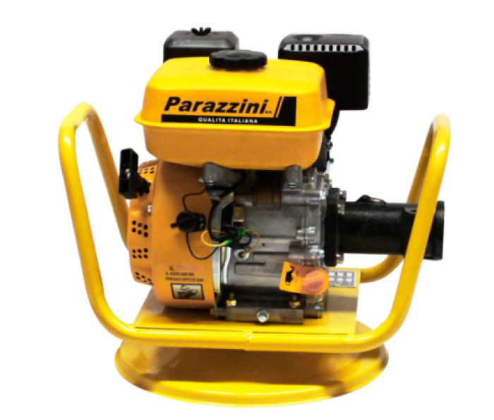 Vibrador P-Concreto Parazzini VCP55HP