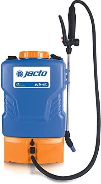 aspersora electrica jacto pjb-8c