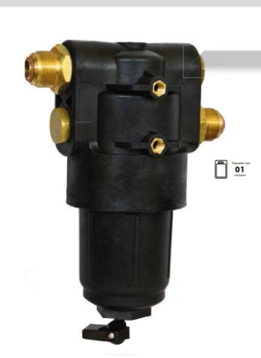 filtro de linea Magnojet M680